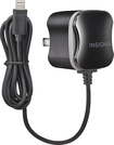 Insignia™ - Lightning Wall Charger for Select Apple® Devices - Black