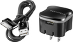 Insignia™ - 30-Pin Wall Charger for Select Apple® Devices