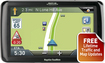 "Magellan - RoadMate Commercial 9270T-LM 7"" GPS with Built-In Bluetooth - Silver"
