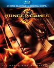 The Hunger Games [blu-ray] 5690549