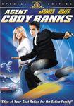 Agent Cody Banks (dvd) 5691851