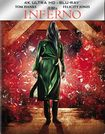 Inferno [4k Ultra Hd Blu-ray/blu-ray] [steelbook] [only @ Best Buy] 5692900