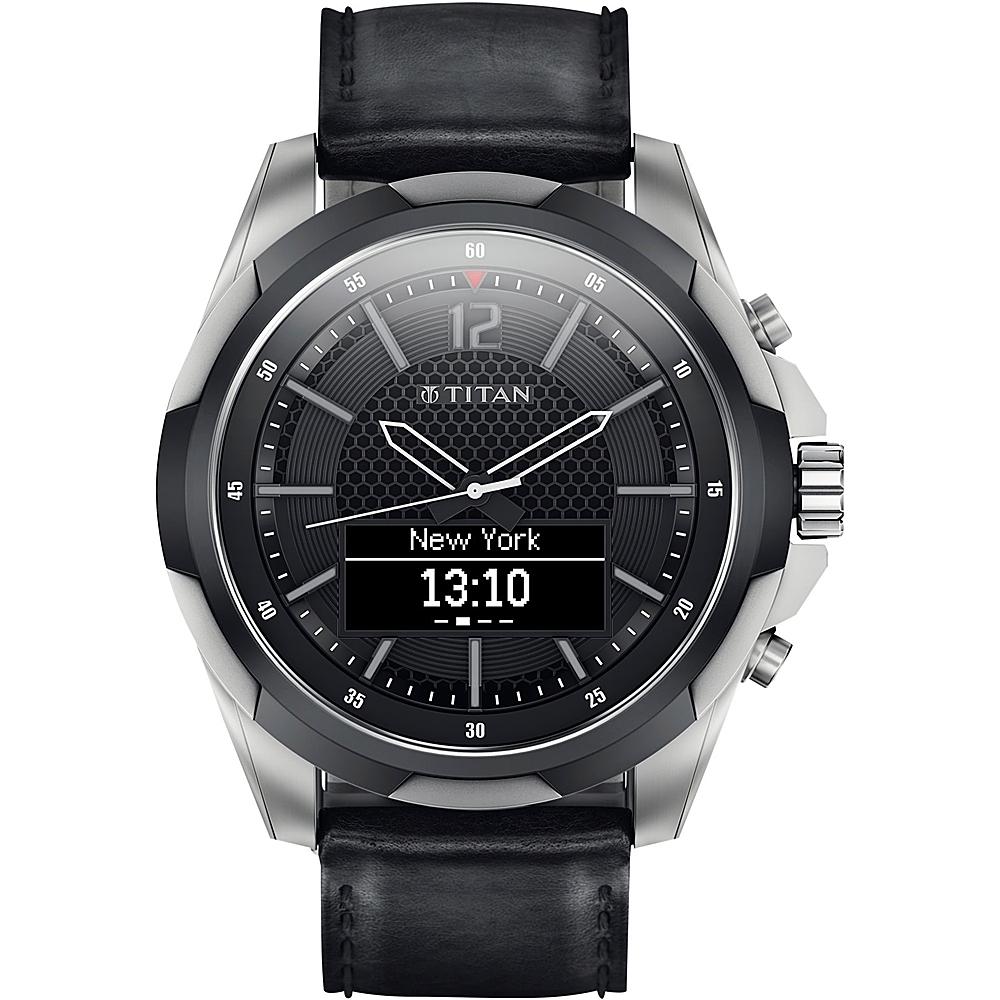 Titan - Juxt Smartwatch Titanium - Titanium thumbnail