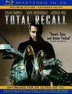 Total Recall [includes Digital Copy] [ultraviolet] [blu-ray] 5695056