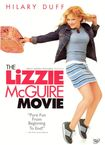 The Lizzie Mcguire Movie (dvd) 5696909
