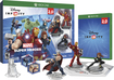 Disney Infinity: Marvel Super Heroes (2.0 Edition) Starter Pack - Xbox One
