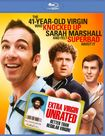 The 41-year-old Virgin Who Knocked Up Sarah Marshall And Felt Superbad About It [blu-ray] 5700486
