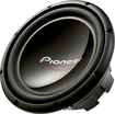 "Pioneer - 12"" Dual-Voice-Coil 2-Ohm Subwoofer"