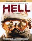 Hell [2 Discs] [blu-ray/dvd] 5701403