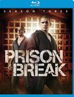 Prison Break: Season 3 [blu-ray] [6 Discs] 5703200