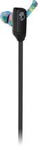 Skullcandy - Xtfree Bluetooth Headset - Black/swirl/gray