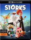 Storks [4k Ultra Hd Blu-ray/blu-ray] 5705411