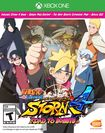 Click here for Naruto Shippuden: Ultimate Ninja Storm 4 Road To B... prices