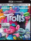 Trolls [includes Digital Copy] [4k Ultra Hd Blu-ray/blu-ray] 5706011