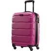 "Samsonite - Omni Pc 20"" Spinner - Radiant Pink"