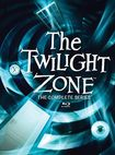 Twilight Zone: The Complete Series [blu-ray] [24 Discs] 5706563