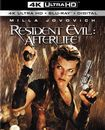 Resident Evil: Afterlife - With Movie Reward [4k Ultra Hd Blu-ray/blu-ray] 5706568