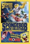 The Spongebob Squarepants Movie Collection [2 Discs] (dvd) 5706790