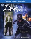 Justice League Dark [deluxe Edition] [blu-ray] 5706827