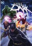 Justice League Dark (dvd) 5706829