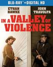 In A Valley Of Violence [includes Digital Copy] [ultraviolet] [blu-ray] 5707450