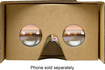 Google - Cardboard Virtual Reality Headset