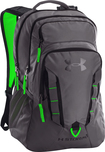 Under Armour - Storm Recruit Laptop Backpack - Graphite/hyper Green