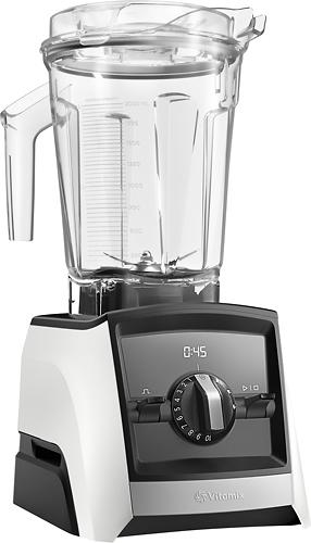Vitamix - Ascent Series Blender - White