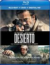 Desierto [includes Digital Copy] [ultraviolet] [blu-ray] [2 Discs] 5707799