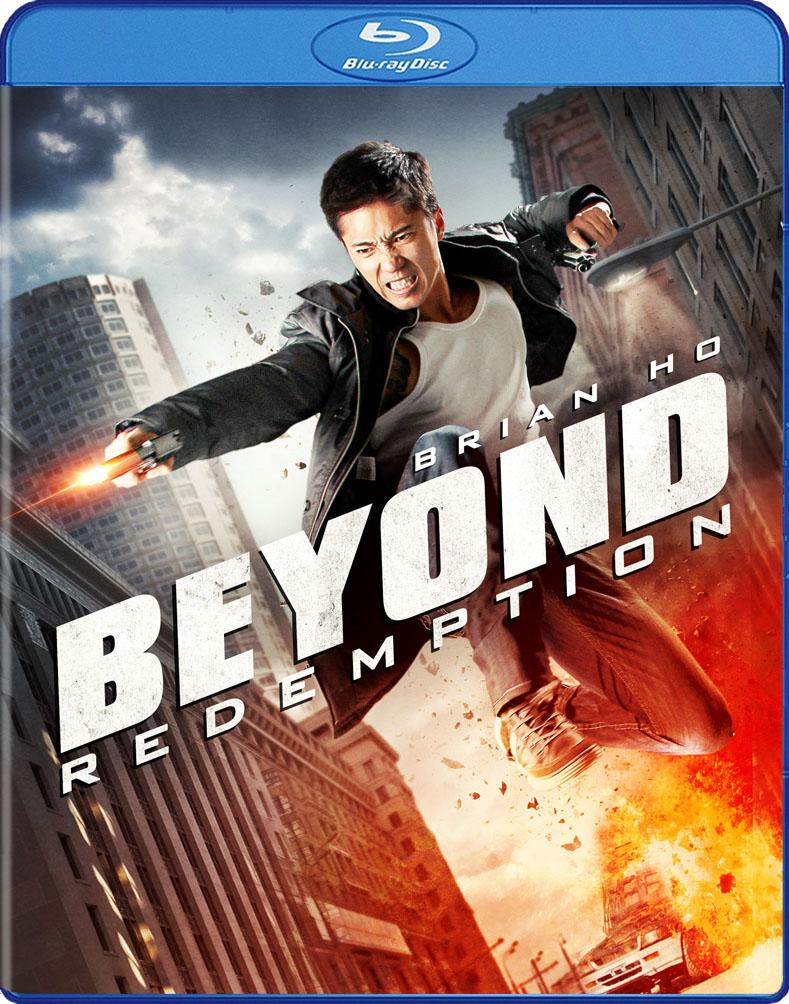 Beyond Redemption [blu-ray] 5707950