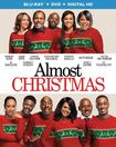 Almost Christmas [blu-ray/dvd] [2 Discs] 5707968