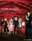Noragami Aragoto: Season Two [blu-ray/dvd] [4 Discs] 5707969