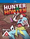 Hunter X Hunter: Set 2 (blu-ray) 5708041