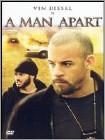 A Man Apart (DVD) (Enhanced Widescreen for 16x9 TV) (Eng) 2003