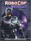 Robocop: Prime Directives - Meltdown (DVD) (Enhanced Widescreen for 16x9 TV) (Eng) 2001