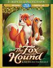 The Fox And The Hound/the Fox And The Hound Ii [blu-ray] [2 Discs] 5709181