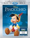 Pinocchio [only @ Best Buy] [blu-ray/dvd] 5709184