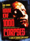 House Of 1,000 Corpses (dvd) 5709325