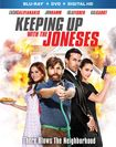 Keeping Up With The Joneses [includes Digital Copy] [blu-ray/dvd] 5709731
