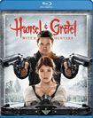 Hansel & Gretel: Witch Hunters [blu-ray] 5709864