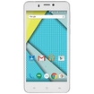 Plum - Might Plus 2 With 8gb Memory Cell Phone  - White