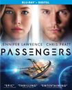 Passengers [includes Digital Copy] [blu-ray] 5710354
