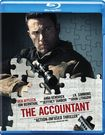 The Accountant [blu-ray] 5710424