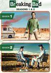 Breaking Bad: Seasons 1 And 2 [7 Discs] (dvd) 5711035