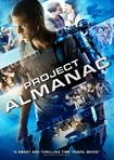 Project Almanac (dvd) 5711160