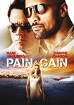 Pain & Gain (dvd) 5711170