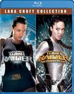 Lara Croft: Tomb Raider/lara Croft Tomb Raider - The Cradle Of Life [blu-ray] 5711183