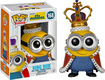 Funko - Pop! Movies Minions: King Bob - Multi 5711309