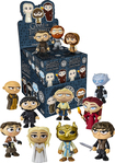 Funko - Mystery Minis Blind Box: Game Of Thrones Series 3 Vinyl Figures - Multi 5711313