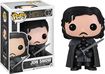 Funko - Pop! Tv Game Of Thrones: Jon Snow - Multi 5711314